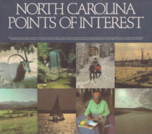 North Carolina Points of Interest